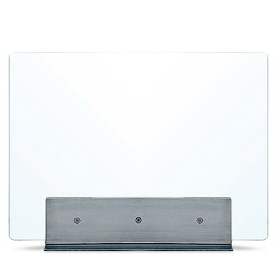 Conmoto Peter Maly Glass Fire Guard