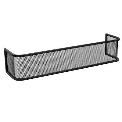 Manor Mini Plain Fireplace Fender Guard