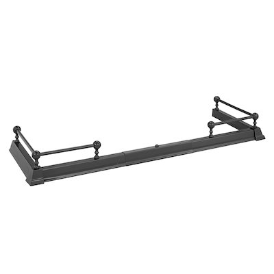 Manor Classic 6 Fireplace Hearth Fender