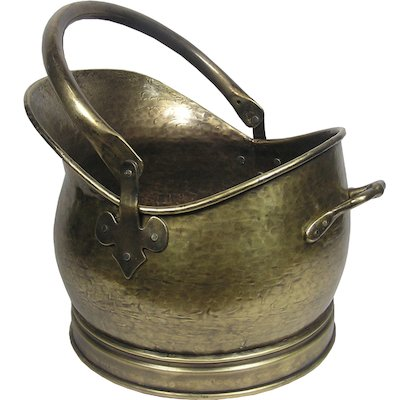 Calfire Kenley Medium Coal Bucket