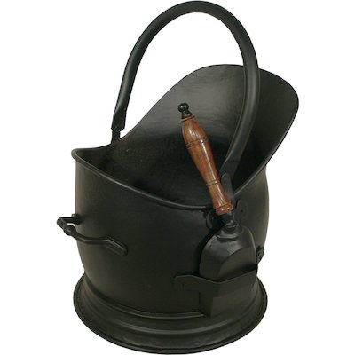 Calfire Stanton Coal Bucket With Shovel