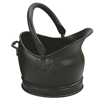 Manor Cambridge Coal Bucket