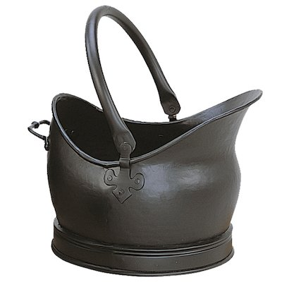 Manor Cathedral Large Coal Bucket
