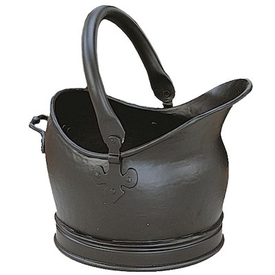 Manor Cathedral Small Coal Bucket