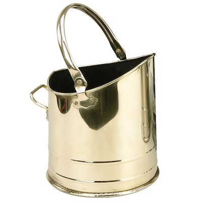 Manor Flanders Coal Bucket