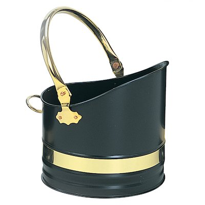 Manor Warwick Coal Bucket