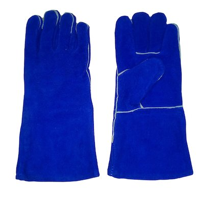 Dunsley Heat Resistant Gloves - Extra Long (Pair)