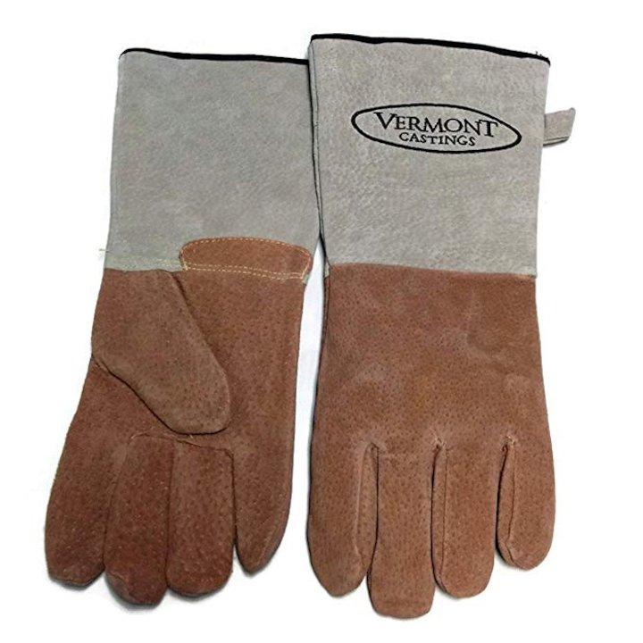 Vermont Premium Heat Resistant Gloves (Pair) - Yellow