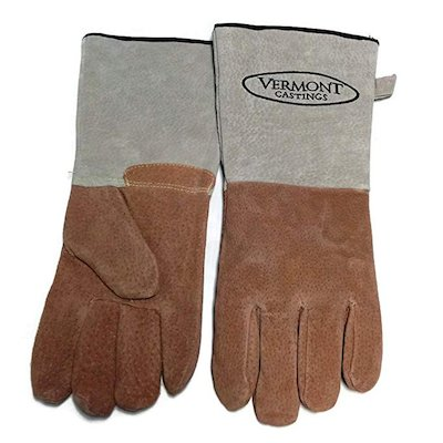 Vermont Premium Heat Resistant Gloves (Pair)
