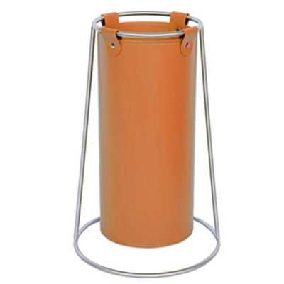 Ferrari Opus Focus Giova Fire Tool Holder Orange Stainless Steel