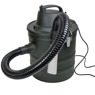 Manor Electric Ash Vacuum Cleaner