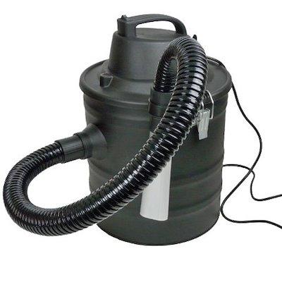 Manor Electric Ash Vacuum Cleaner
