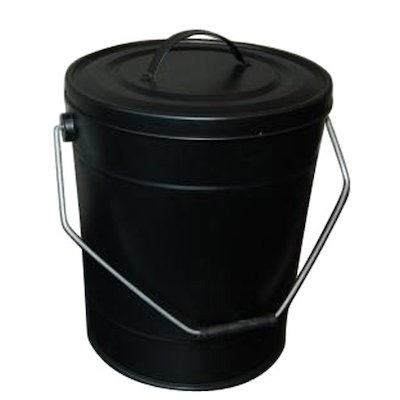 Aduro Fireline Ash Bucket With Lid