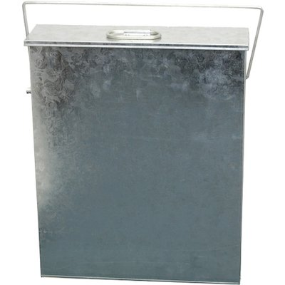 Calfire Room Heater Ash Carrier With Handle