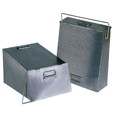 Stovax 4227 Ash Caddy With Handle