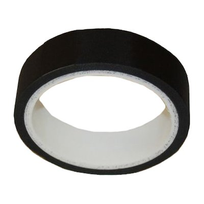Fibreglass Adhesive Rope End Tape 25mm - Full Roll