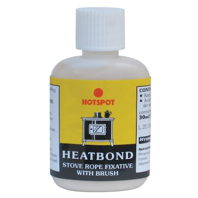 Hotspot Heatbond Rope Seal Glue 30ml Bottle