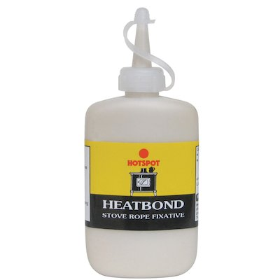 Hotspot Heatbond Rope Seal Glue 125ml Bottle
