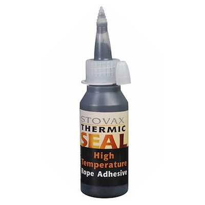 Stovax Thermic Rope Seal Glue 50ml Bottle