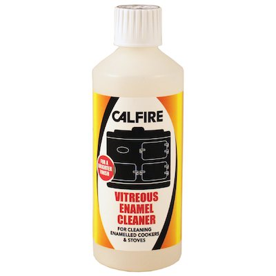 Calfire Viterous Enamel Cleaner 500ml Bottle