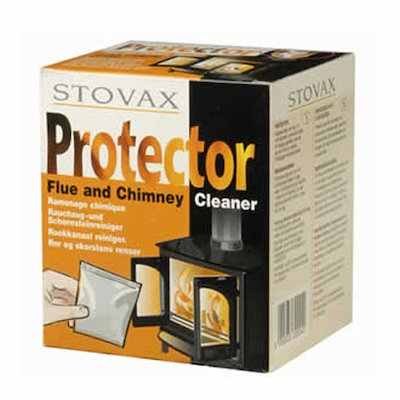 Stovax Protector Chimney Cleaner Sachets