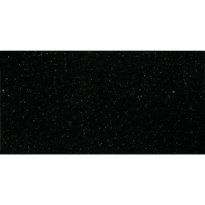 Gazco Galaxy Black Granite Fireplace Tiles