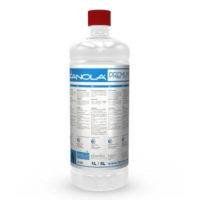 Fanola Premium Bio-Ethanol 1L Bottle