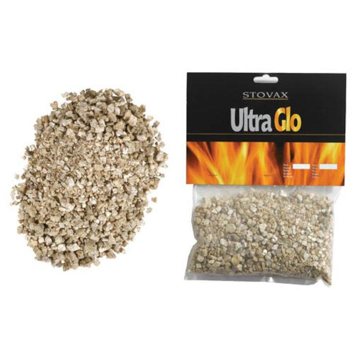 Stovax Vermiculite Ember Pack - Beige