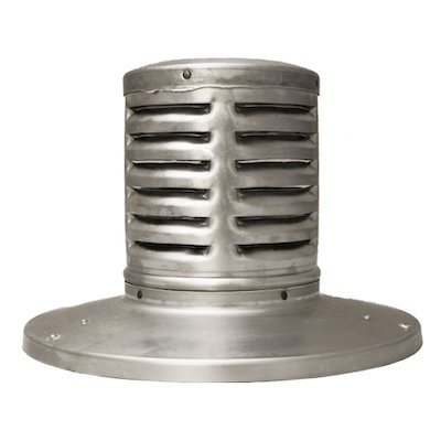 Triplelock Gas/Oil Gas Flue Bug Cowl