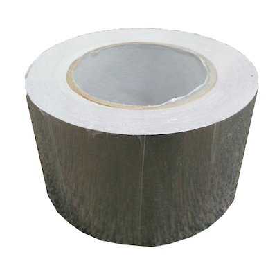 Quattro Plus Insulation Flexwrap Aluminimum Tape