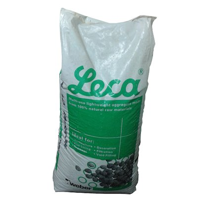 Quattro Plus Insulation Leca Loose Fill 100L Bag
