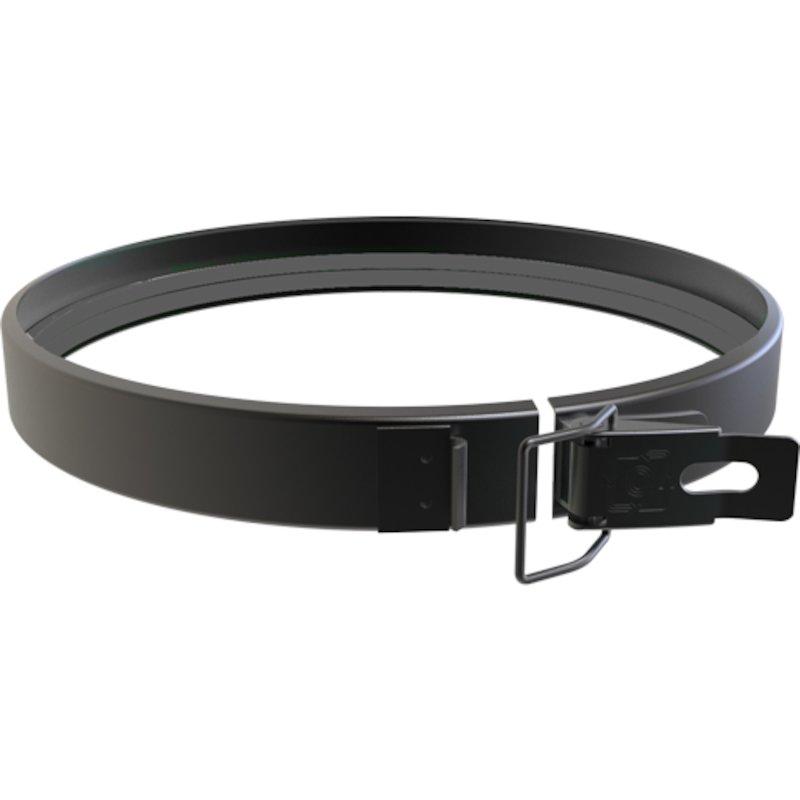 Convesa KC Twinwall Flue Locking Band - Black