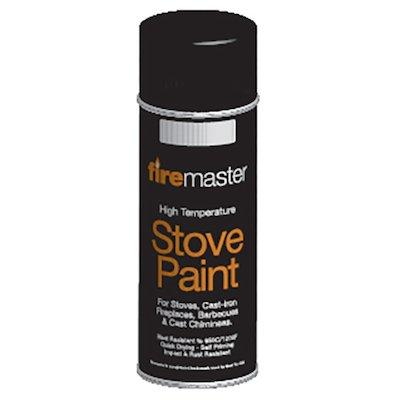 ESSE Heat Resistant Stove Paint - Aerosol Spray