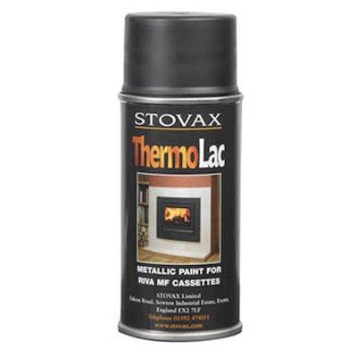 Heat Resistant Paints | UK Heat Resistant Stove & Fireplace