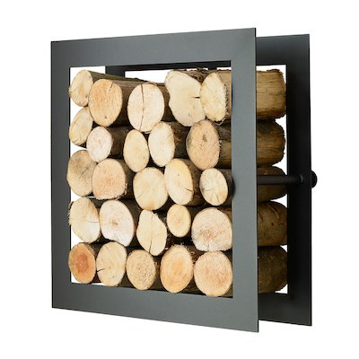 Harrod Square Log Holder