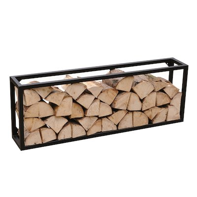 Harrod Rectangle Log Holder