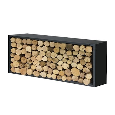Harrod Contemporary Log Holder