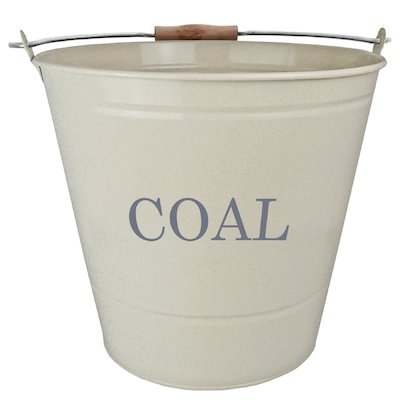 Manor Coal Bucket with Handle