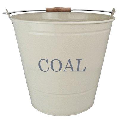 Manor Coal Bucket with Handle