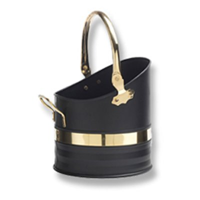 Firemaster Melrose Coal Bucket - Clearance