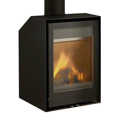 Rocal ARC 40V Wood Stove