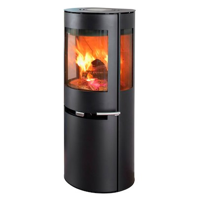 Aduro 9-5 Wood Stove