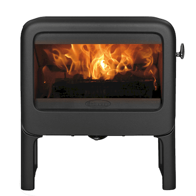 Dovre Rock 500 Tablet Wood Stove