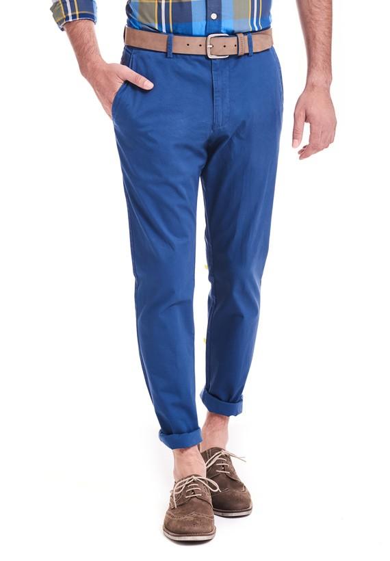 Pantalón chino híbrido