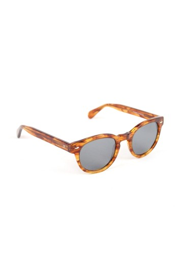 Gafas de sol montura nacar claro