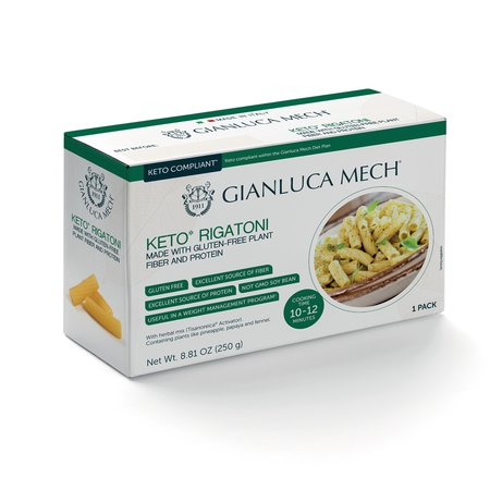 Original Tisanopast Gluten-Free Rigatoni