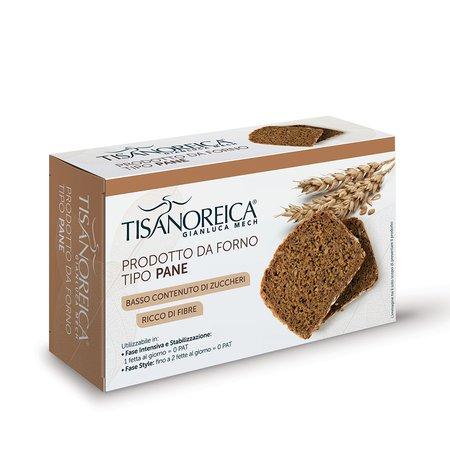 PRODOTTO DA FORNO TIPO PANE (2 conf. da 48 g )