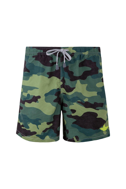Camouflage Swim