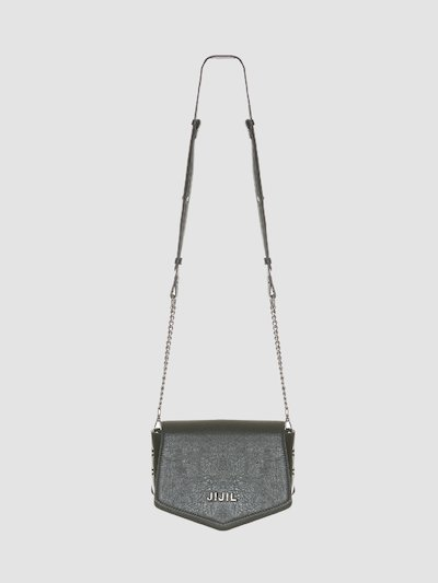 Cross body bag with Jijil logo
