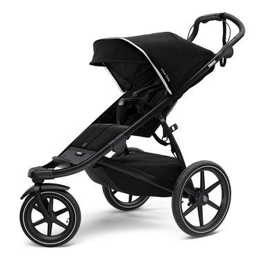 Thule Urban Glide 2 Stroller - Black on Black